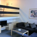 Bilde fra Medina Serviced Apartments North Ryde
