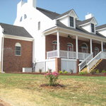 Foto de Spring Church Bed and Breakfast