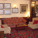 Woodenbridge Hotel & Lodge resmi