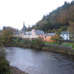 Avoca town (where Ballykissangel was filmed)