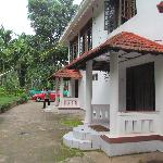 Coorg County Resort resmi