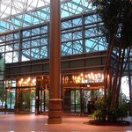Фотография Hilton Boston Logan Airport