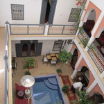 Photo de Riad Dar Shana