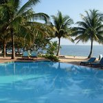 Hamanasi Adventure and Dive Resort