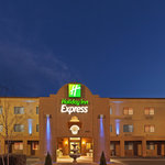 Photo of Holiday Inn Express Santa Fe