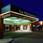 Hotel Le Navigateur