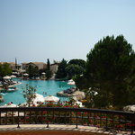 Φωτογραφία: InterContinental Aphrodite Hills Resort