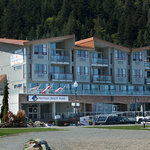 Harrison Beach Hotel Harrison Hot Springs