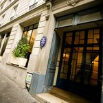 Photo of BVJ Paris/Quartier Latin