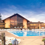 Salt Fork Lodge and Conference Center