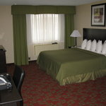 Foto van Quality Inn Shelburne
