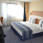 Φωτογραφία: Holiday Inn Stuttgart