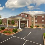 Hawthorn Suites by Wyndham Cincinnati
