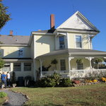Foto di The Duck Smith House Bed & Breakfast