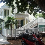  Key Lime Inn Registration building