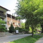 Ruchti's Hotel &amp; Restaurant Fussen