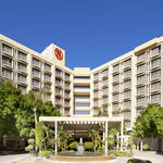 Sheraton Crescent Hotel