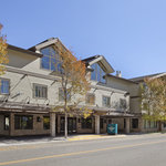 Homewood Suites Jackson Hole