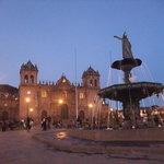 Plaza de Armas (Huacaypata)