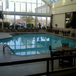 Φωτογραφία: Crowne Plaza Hotel Madison