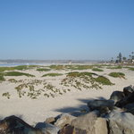 Coronado Municipal Beach