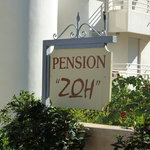 Zoe Pension