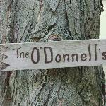  The O&#39;donnells