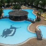 Photo de Golden Taurus Park Resort