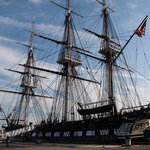 USS Constitution Museum
