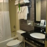 Hampton Inn Manhattan Chelsea Foto
