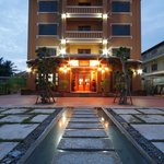 Siem Reap Niche Hotel