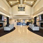 BEST WESTERN PLUS South Edmonton Inn &amp; Suites