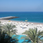 Radisson Blu Resort Fujairah Foto