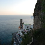 Ravello - Atrani Walk