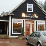 Photo de Dancing Goat Cafe & Bakery