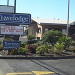 Travelodge Newport