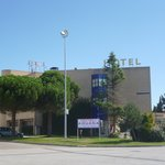 Photo of Hotel Puerto Seco Aduana Burgos
