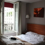 Фотография My Hotel in France Montmartre