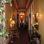  Entry hallway