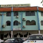 Photo de Telang Usan Hotel