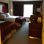 Foto de Doubletree by Hilton Chicago Magnificent Mile