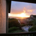  View from Condo 7308 - Amazing sunsets