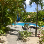 Foto de Crown Beach Resort & Spa