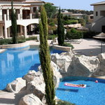 Aphrodite Hills Golf & Spa Resort Residences Foto