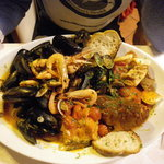  la zuppa di pesce