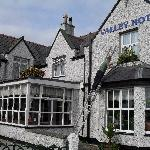The Valley Hotel Bar & Grill Anglesey照片