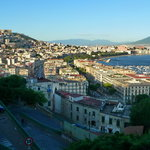 Posillipo hill