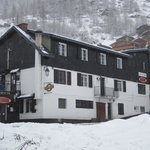 Chalet Chardons