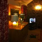 Derwent cottage sleeps 4 so cosy full of character!