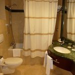 Room #347 - Bathroom